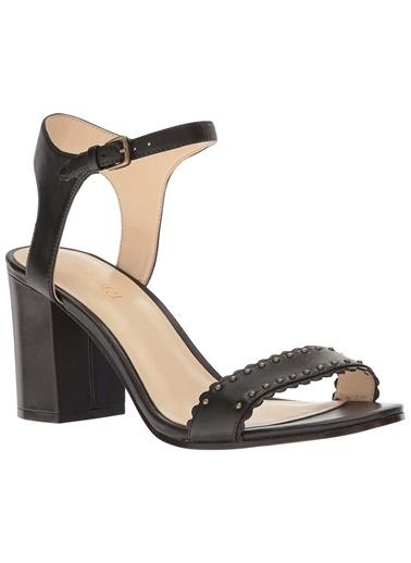 %100 Deri Klasik Ayakkabı-Nine West